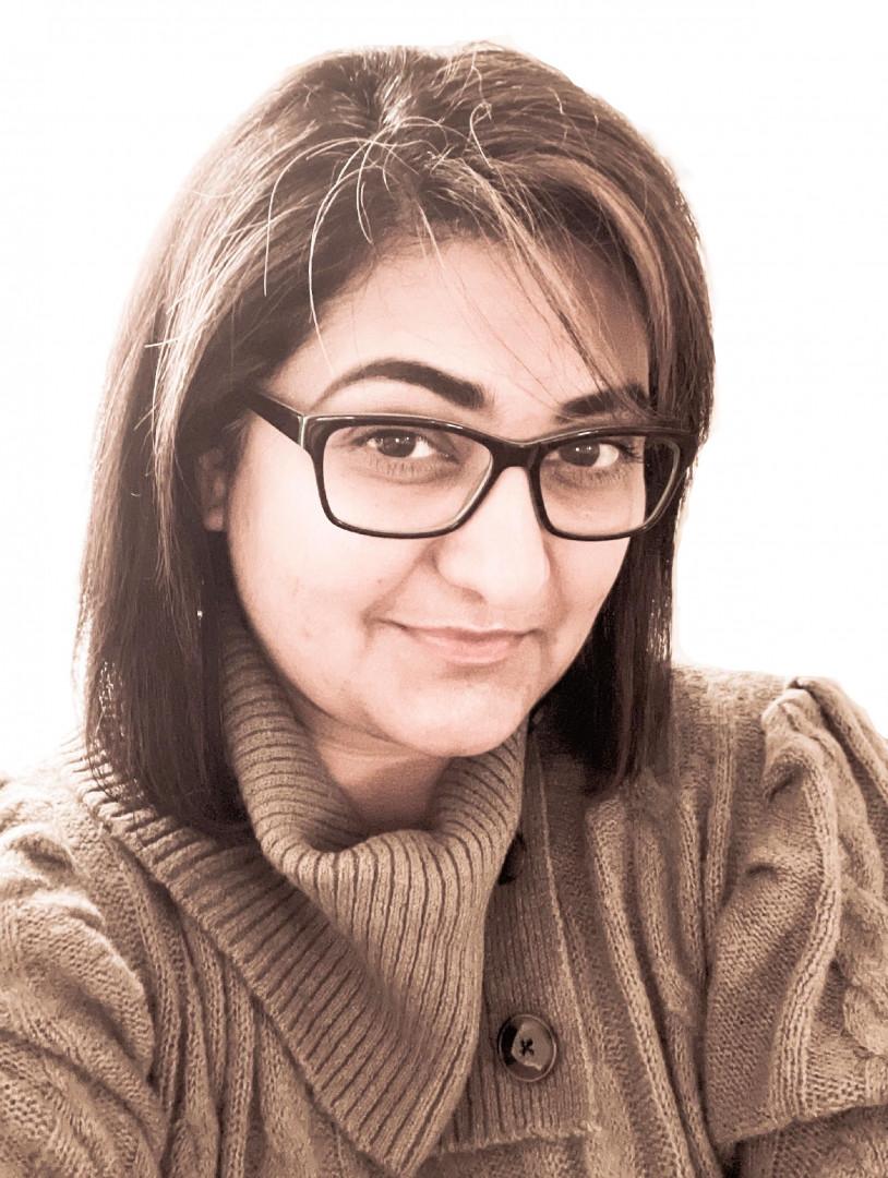 Saba Farooq