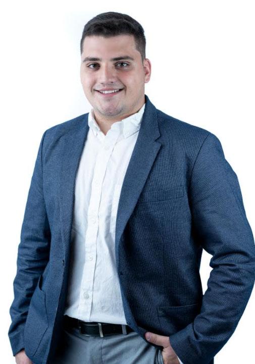 Ali Haidar-Ahmad